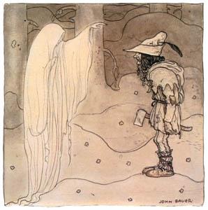 ヨン・バウエル – 王の選択 2 (Swedish Folk Talesより)のサムネイル画像
