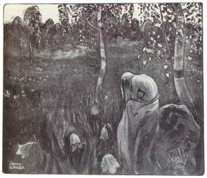 ヨン・バウエル – エルフ王の玉 1 (Swedish Folk Talesより)のサムネイル画像