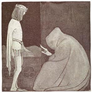 ヨン・バウエル – 影のない王子 1 (Swedish Folk Talesより)のサムネイル画像