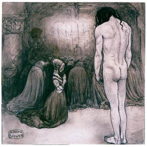 ヨン・バウエル – アグネーテと海の王 4 (Swedish Folk Talesより)のサムネイル画像