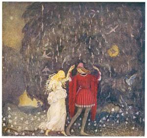 ヨン・バウエル – 黄金の鍵 2 (Swedish Folk Talesより)のサムネイル画像