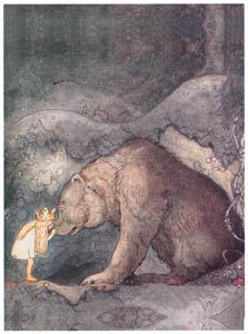 ヨン・バウエル – ベラの大冒険 1 (Swedish Folk Talesより)のサムネイル画像