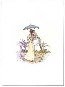 ケイト・グリーナウェイ – マリーゴールド・ガーデン タイトルページ3 (マリーゴールド・ガーデンより)のサムネイル画像