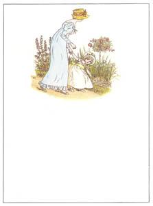 ケイト・グリーナウェイ – フィリスちゃん (マリーゴールド・ガーデンより)のサムネイル画像