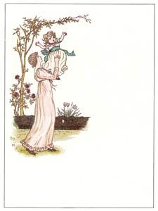 ケイト・グリーナウェイ – たかいたかい (マリーゴールド・ガーデンより)のサムネイル画像