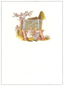 ケイト・グリーナウェイ – 子供の歌 (マリーゴールド・ガーデンより)のサムネイル画像