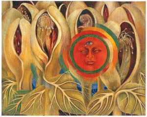 thumbnail Frida Kahlo – Sun and Life [from Women Surrealists in Mexico]