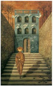 レメディオス・バロ – 決裂 (フリーダ・カーロとその時代より)のサムネイル画像