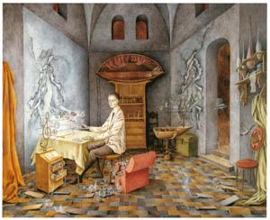 レメディオス・バロ – ハーモニー (フリーダ・カーロとその時代より)のサムネイル画像