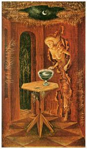 レメディオス・バロ – 再生 (フリーダ・カーロとその時代より)のサムネイル画像