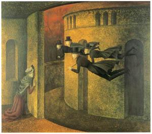 レメディオス・バロ – 行動する銀行たち (フリーダ・カーロとその時代より)のサムネイル画像