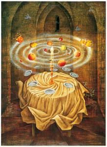 レメディオス・バロ – 蘇生する静物 (フリーダ・カーロとその時代より)のサムネイル画像