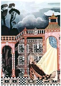 カイ・ニールセン – 千匹皮 (Kay Nielsenより)のサムネイル画像