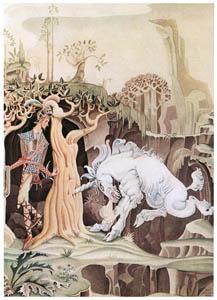 カイ・ニールセン – 勇ましいちびの仕立て屋 (Kay Nielsenより)のサムネイル画像