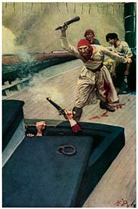 ハワード・パイル – それから本当の戦いが始まった (HOWARD PYLEより)のサムネイル画像
