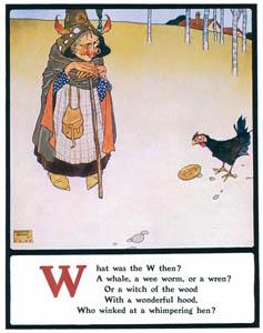 エドマンド・デュラック – 当時のWは何でしたか? (Lyrics Pathetic & Humorous from A to Zより)のサムネイル画像
