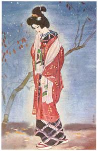 thumbnail Sudō Shigeru – Song of the Dawn [from Sudō Shigeru Lyric Art Book]