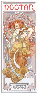 thumbnail Alphonse Mucha – DOCUMENTS DECORATIFS 3 [from Alphonse Mucha: The Ivan Lendl collection]