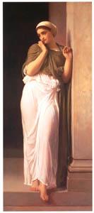 フレデリック・レイトン – ナウシカ (Frederick Lord Leightonより)のサムネイル画像