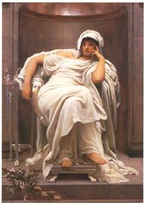 thumbnail Frederic Leighton – Faticida [from Frederick Lord Leighton]