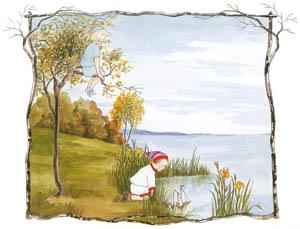 ジビュレ・フォン オルファース – 挿絵1 (かぜさんより)のサムネイル画像
