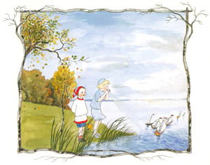 ジビュレ・フォン オルファース – 挿絵2 (かぜさんより)のサムネイル画像