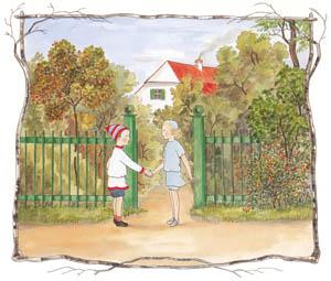 ジビュレ・フォン オルファース – 挿絵8 (かぜさんより)のサムネイル画像