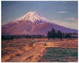 thumbnail Wada Eisaku – The season when Larks Sing [from Retrospective Exhibition of Wada Eisaku]