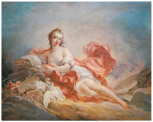 thumbnail Jean-Honoré Fragonard – THE ARTS: MUSIC [from Fragonard]