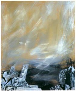 thumbnail Yves Tanguy – Hekla [from Mizue No.927]