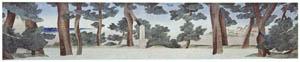 小村雪岱 – 三味線やくざ 1 [小村雪岱より]のサムネイル画像