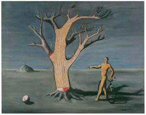 thumbnail Edgar Ende – Der gespaltene Baum [from EDGAR ENDE & MICHAEL ENDE]