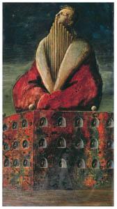 エドガー・エンデ – オルガン王 [エンデ父子展より]のサムネイル画像