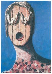 エドガー・エンデ – 巣 [エンデ父子展より]のサムネイル画像