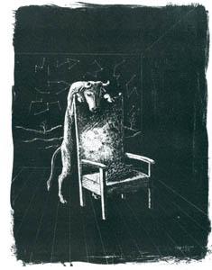thumbnail Edgar Ende – Der Stier und die Traube [from EDGAR ENDE & MICHAEL ENDE]