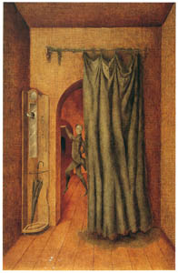 thumbnail Remedios Varo – Ritos extraños [from Exhibition Catalog of Remedios Varo 1999]
