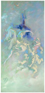 ジュール・シェレ – 白の舞踏会 [ジュール・シェレ展より]のサムネイル画像
