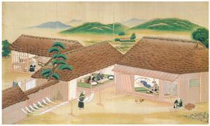 thumbnail Kawahara Keiga – Subsidiary businesses [from Catalogue of the Exhibition of Keiga Kawahara]