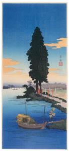 thumbnail Takahashi Shōtei – Katsushika [from Shotei (Hiroaki) Takahashi: His Life and Works]
