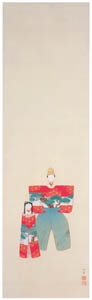 thumbnail Uemura Shōen – Hina Dolls [from Uemura Shōen Exhibition on the 50th Anniversary of Her Death]