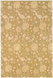 ウィリアム・モリス – 野生のチューリップのデザイン [William Morris Full-Color Patterns and Designsより]のサムネイル画像