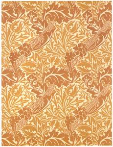 ウィリアム・モリス – ブルッヘのデザイン [William Morris Full-Color Patterns and Designsより]のサムネイル画像