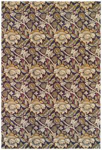 ウィリアム・モリス – ウェイのデザイン [William Morris Full-Color Patterns and Designsより]のサムネイル画像