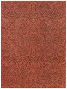 ウィリアム・モリス – セントジェームズのデザイン [William Morris Full-Color Patterns and Designsより]のサムネイル画像