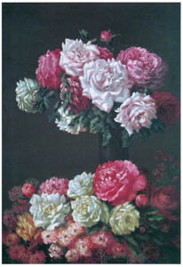 thumbnail Kiyohara Tama – Roses in May [from Tama Eleonora Ragusa]