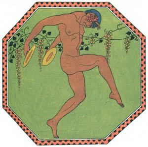 ジョルジュ・バルビエ – 手引 [バルビエ・コレクション II ビリチスの歌より]のサムネイル画像